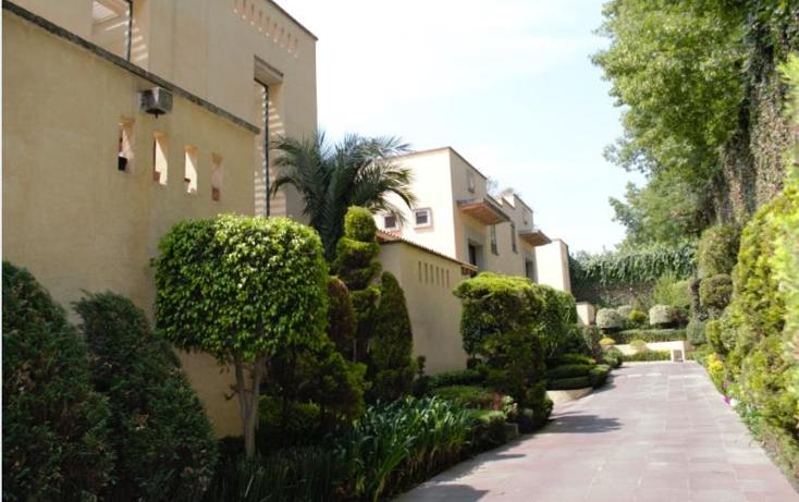 Foto de casa en venta en  250, jardines del pedregal, ?lvaro obreg?n, distrito federal, 1735234 No. 04
