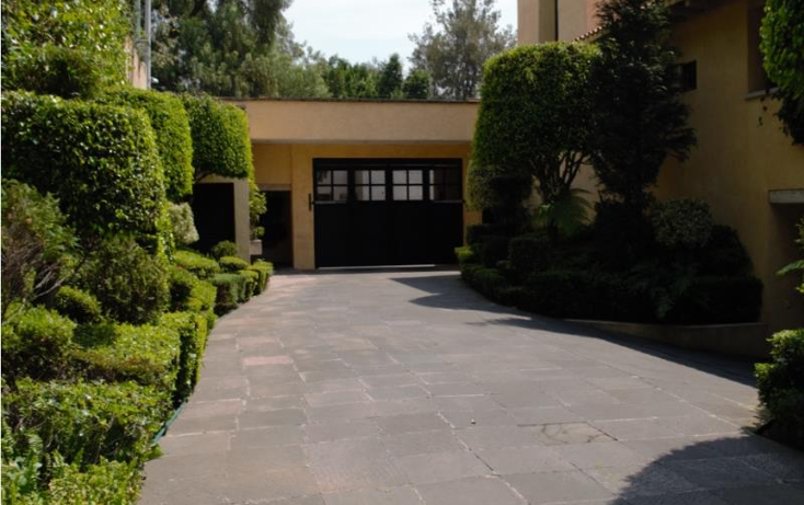 Foto de casa en venta en  250, jardines del pedregal, ?lvaro obreg?n, distrito federal, 1735234 No. 09
