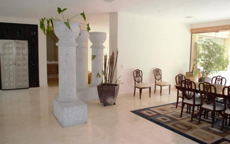 Foto de casa en venta en  250, jardines del pedregal, ?lvaro obreg?n, distrito federal, 1735234 No. 12