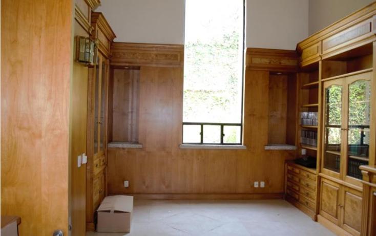 Foto de casa en venta en  250, jardines del pedregal, ?lvaro obreg?n, distrito federal, 1735234 No. 17