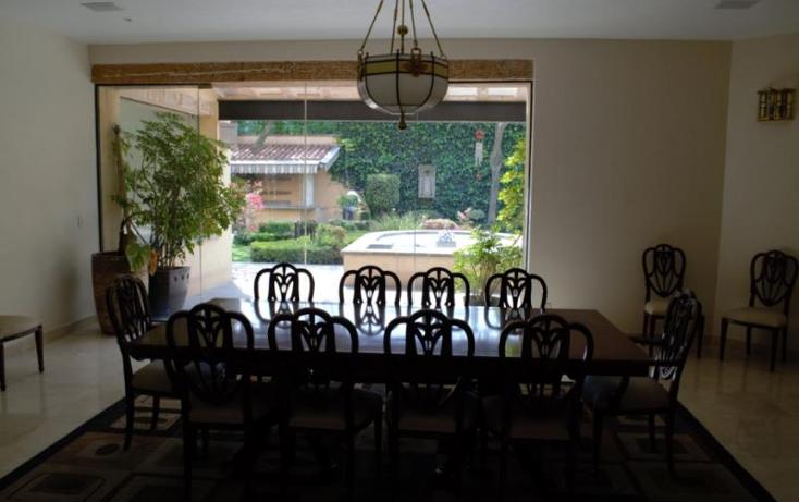 Foto de casa en venta en  250, jardines del pedregal, ?lvaro obreg?n, distrito federal, 1735234 No. 18