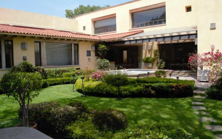 Foto de casa en venta en  250, jardines del pedregal, ?lvaro obreg?n, distrito federal, 1735234 No. 19