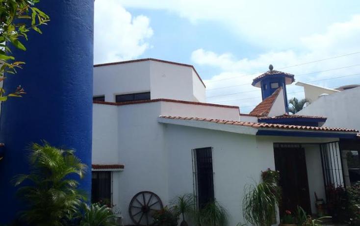 Foto de casa en venta en  250, sumiya, jiutepec, morelos, 537629 No. 04