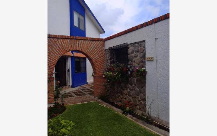 Foto de casa en venta en  250, sumiya, jiutepec, morelos, 537629 No. 07