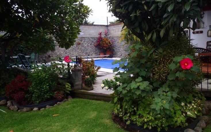 Foto de casa en venta en  250, sumiya, jiutepec, morelos, 537629 No. 10
