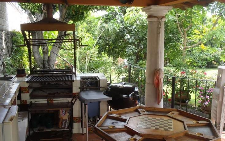 Foto de casa en venta en  250, sumiya, jiutepec, morelos, 537629 No. 13