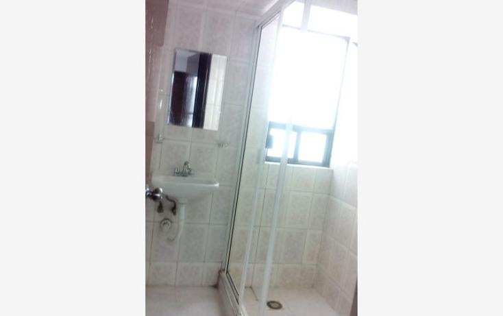 Foto de departamento en venta en  250, vallejo, gustavo a. madero, distrito federal, 2820388 No. 04