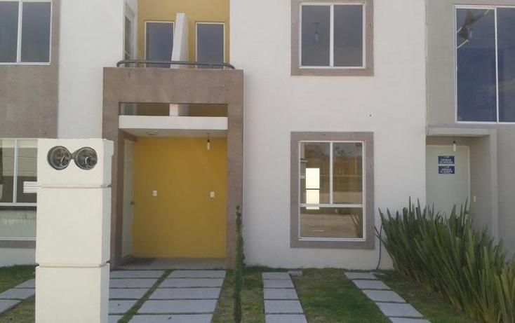 Foto de casa en venta en  2500, ciudad del sol, quer?taro, quer?taro, 1999828 No. 02