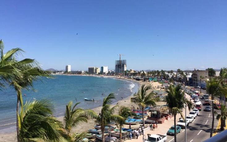 Foto de departamento en venta en  2501, centro, mazatlán, sinaloa, 1765680 No. 10