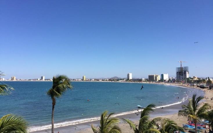Foto de departamento en venta en  2501, centro, mazatlán, sinaloa, 1765680 No. 12