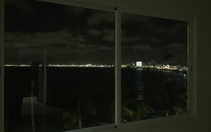 Foto de departamento en venta en  2501, centro, mazatlán, sinaloa, 1765680 No. 42