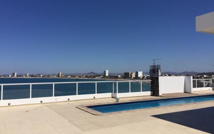 Foto de departamento en venta en  2501, centro, mazatlán, sinaloa, 1765680 No. 51