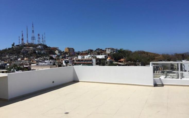 Foto de departamento en venta en  2501, centro, mazatlán, sinaloa, 1765680 No. 53