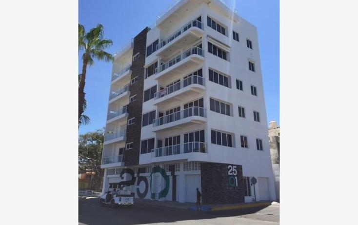 Foto de departamento en venta en  2501, centro, mazatlán, sinaloa, 1765680 No. 54