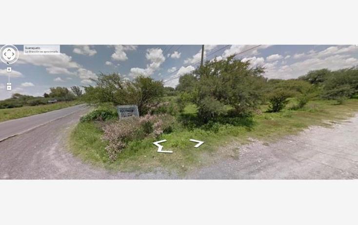 Foto de terreno industrial en venta en  2501, estancia de la sandia, león, guanajuato, 1104839 No. 02