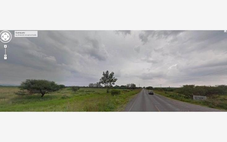 Foto de terreno industrial en venta en  2501, estancia de la sandia, león, guanajuato, 1104839 No. 03