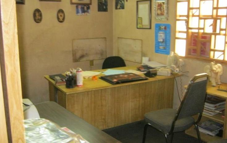 Foto de oficina en venta en  2505, gabriel ramos millán sección tlacotal, iztacalco, distrito federal, 391145 No. 04