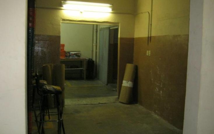 Foto de oficina en venta en  2505, gabriel ramos millán sección tlacotal, iztacalco, distrito federal, 391145 No. 05