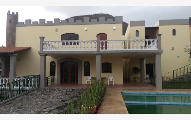 Foto de rancho en renta en  2510, san agustin, tlajomulco de zúñiga, jalisco, 1953022 No. 02