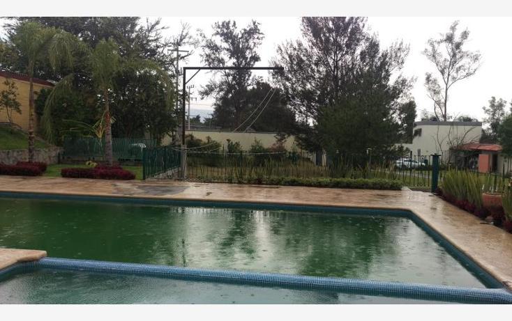 Foto de rancho en renta en  2510, san agustin, tlajomulco de zúñiga, jalisco, 1953022 No. 10