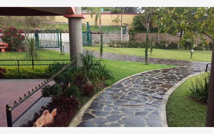 Foto de rancho en renta en  2510, san agustin, tlajomulco de zúñiga, jalisco, 1953022 No. 16