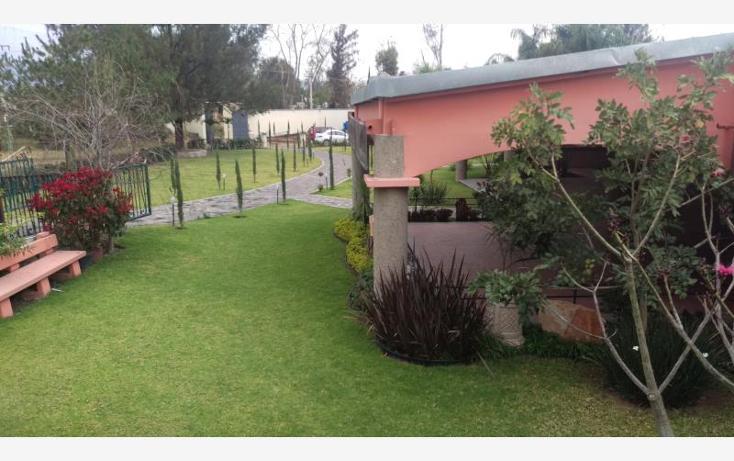 Foto de rancho en renta en  2510, san agustin, tlajomulco de zúñiga, jalisco, 1953022 No. 21