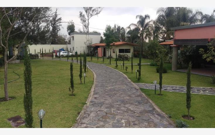 Foto de rancho en renta en  2510, san agustin, tlajomulco de zúñiga, jalisco, 1953022 No. 22