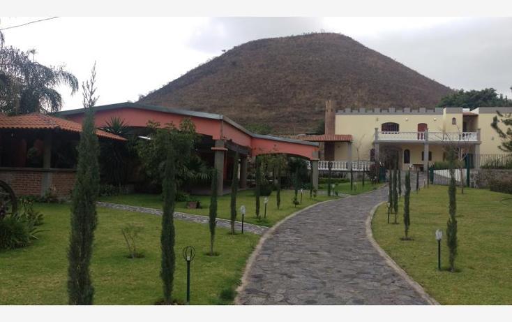 Foto de rancho en renta en  2510, san agustin, tlajomulco de zúñiga, jalisco, 1953022 No. 25