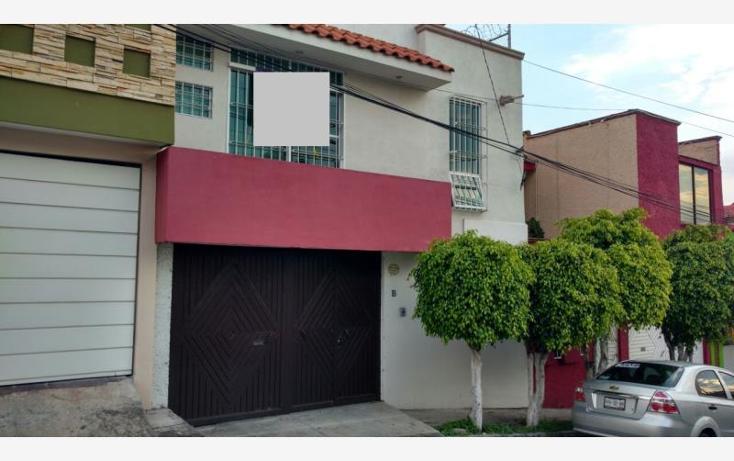 Foto de casa en venta en  252, balcones de morelia, morelia, michoac?n de ocampo, 1904826 No. 01
