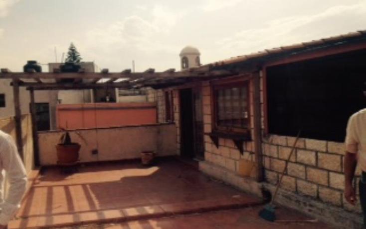 Foto de casa en renta en  252, centro, querétaro, querétaro, 1805802 No. 09