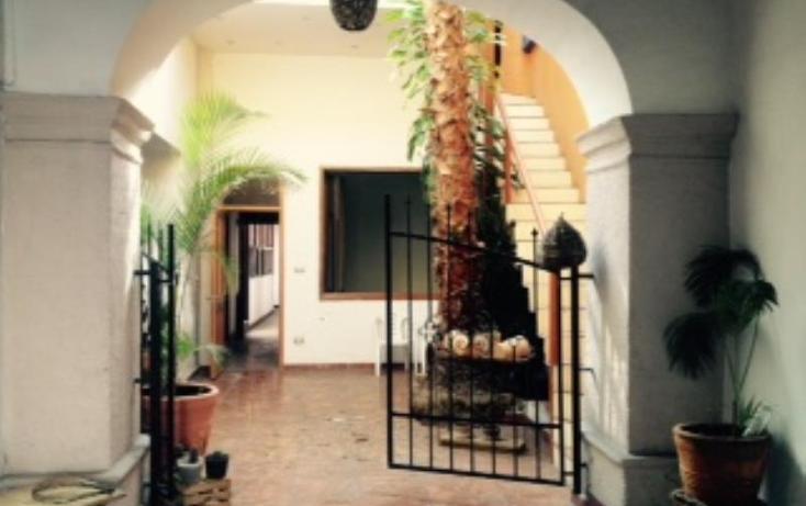 Foto de casa en renta en  252, centro, querétaro, querétaro, 1805802 No. 10