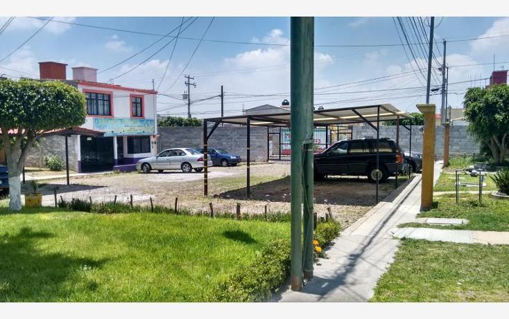 Foto de casa en venta en  252, lomas de san pedrito, querétaro, querétaro, 1217323 No. 03