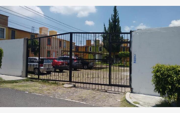 Foto de casa en venta en  252, lomas de san pedrito, querétaro, querétaro, 1217323 No. 04
