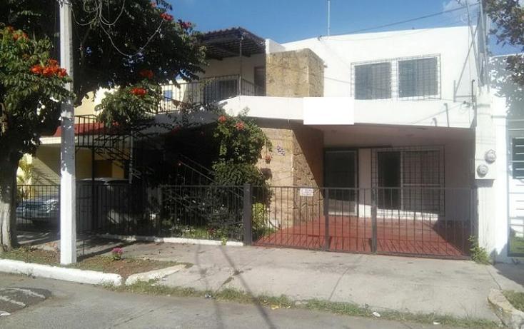 Foto de casa en venta en  2523, residencial victoria, zapopan, jalisco, 1900580 No. 02