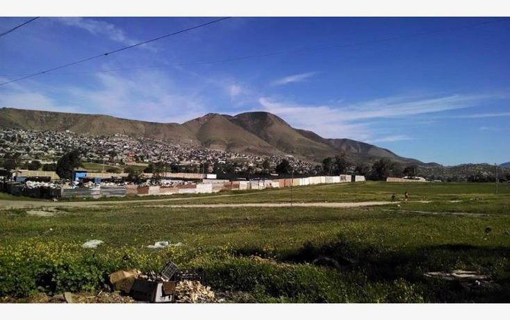 Foto de terreno habitacional en venta en  25256, vi?edos casa blanca, tijuana, baja california, 898435 No. 03