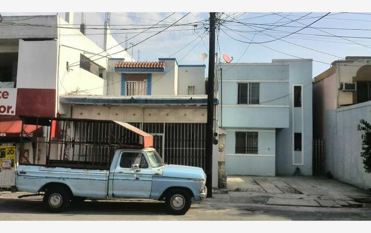 Foto de casa en venta en  253, jardines de apodaca, apodaca, nuevo león, 1436817 No. 01