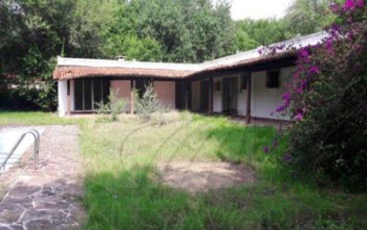 Foto de rancho en venta en 253, los rodriguez, santiago, nuevo león, 1963645 no 02