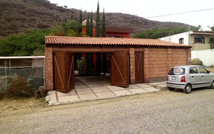 Foto de casa en venta en  253, ribera del pilar, chapala, jalisco, 1629162 No. 02