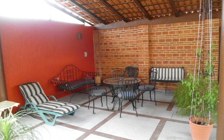 Foto de casa en venta en  253, ribera del pilar, chapala, jalisco, 1629162 No. 13