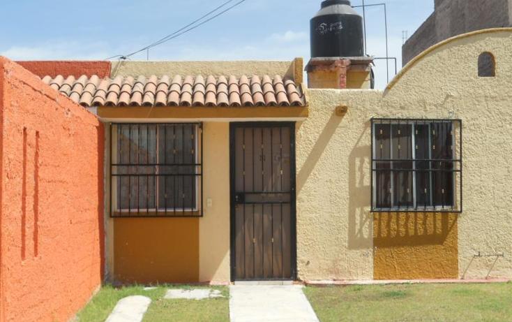 Foto de casa en venta en  253, valle dorado, tlajomulco de zúñiga, jalisco, 1384785 No. 01