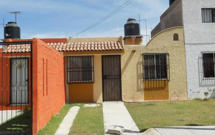 Foto de casa en venta en  253, valle dorado, tlajomulco de zúñiga, jalisco, 1384785 No. 02
