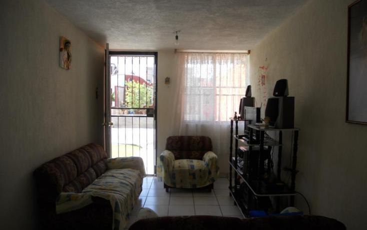 Foto de casa en venta en  253, valle dorado, tlajomulco de zúñiga, jalisco, 1384785 No. 04