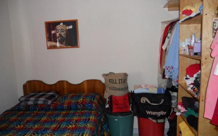 Foto de casa en venta en  253, valle dorado, tlajomulco de zúñiga, jalisco, 1384785 No. 09