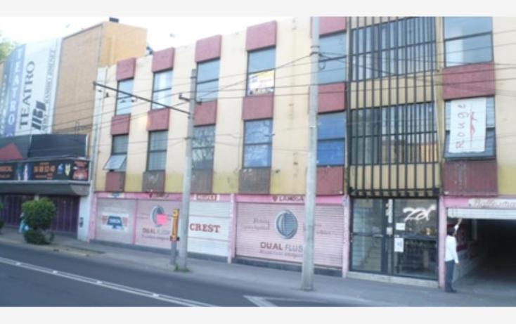 Foto de oficina en renta en  2537, del carmen, coyoacán, distrito federal, 1569156 No. 01