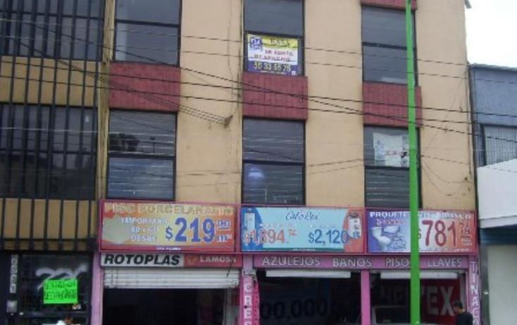 Foto de oficina en renta en  2537, del carmen, coyoacán, distrito federal, 1569156 No. 02
