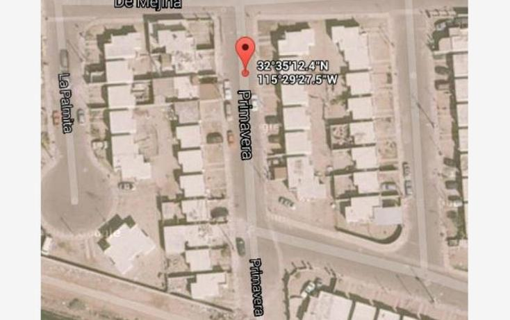 Foto de casa en venta en  2537, hacienda de los portales, mexicali, baja california, 582038 No. 01