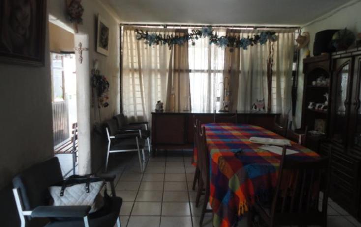 Foto de casa en venta en  2538, lomas de zapopan, zapopan, jalisco, 1900550 No. 04
