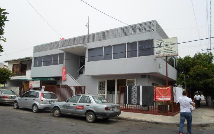 Foto de edificio en venta en  2542, jardines de la cruz 2a. sección, guadalajara, jalisco, 1905164 No. 08