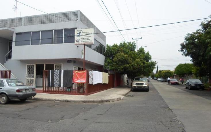 Foto de edificio en venta en  2542, jardines de la cruz 2a. sección, guadalajara, jalisco, 1905164 No. 10