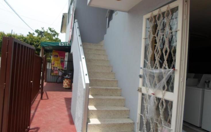 Foto de edificio en venta en  2542, jardines de la cruz 2a. sección, guadalajara, jalisco, 1905164 No. 21